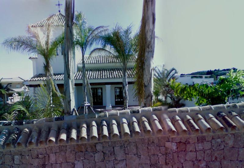 Villa  Individuelle en vente   à Alhaurín el Grande