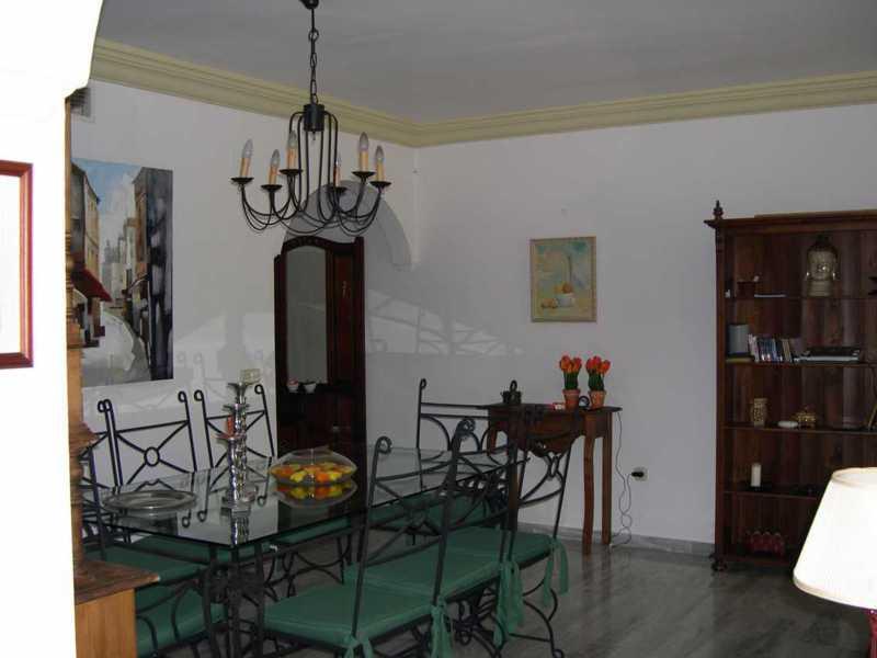 Apartment Middle Floor in Guadalmina Baja, Costa del Sol