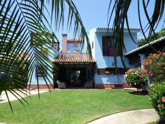 Villa  Independiente en venta   en Nagüeles