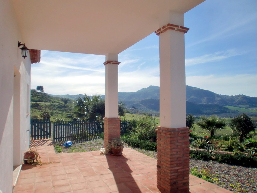 Villa Finca en Alora, Costa del Sol