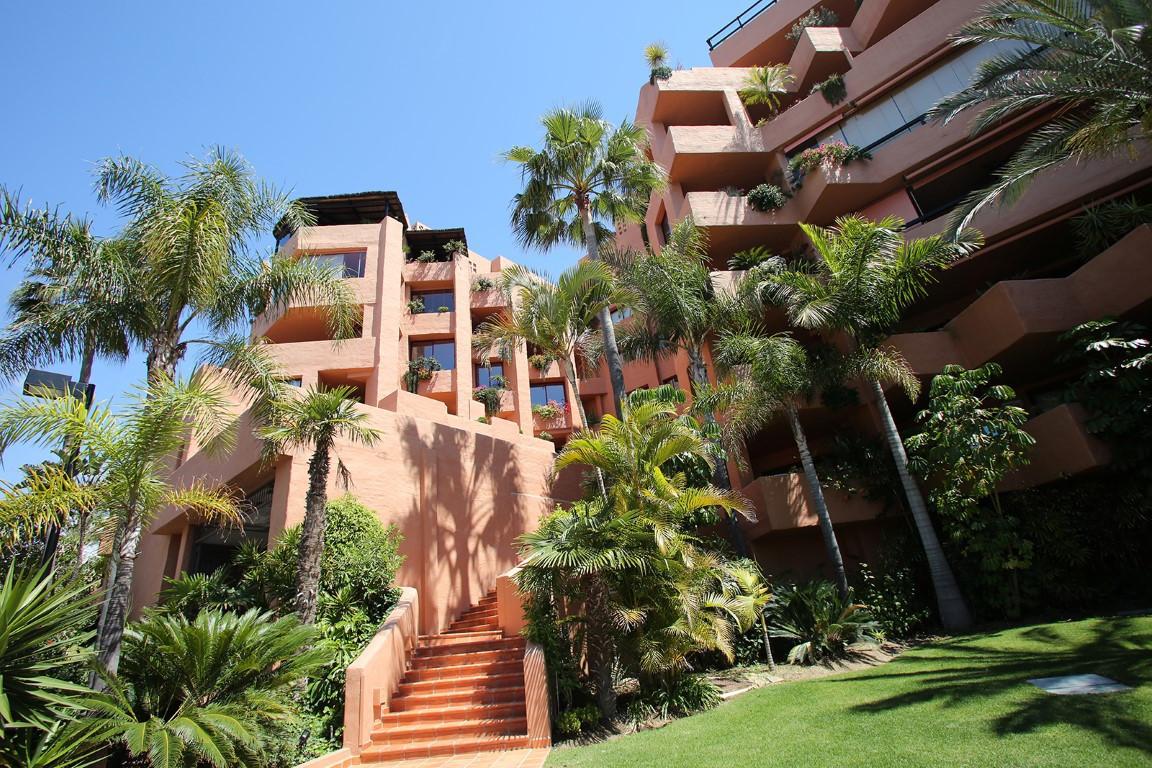 Appartement  Penthouse  à Estepona