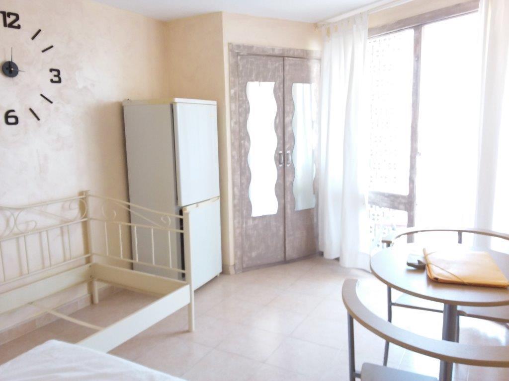 Studio  Mi-étage en vente   à Mijas Costa