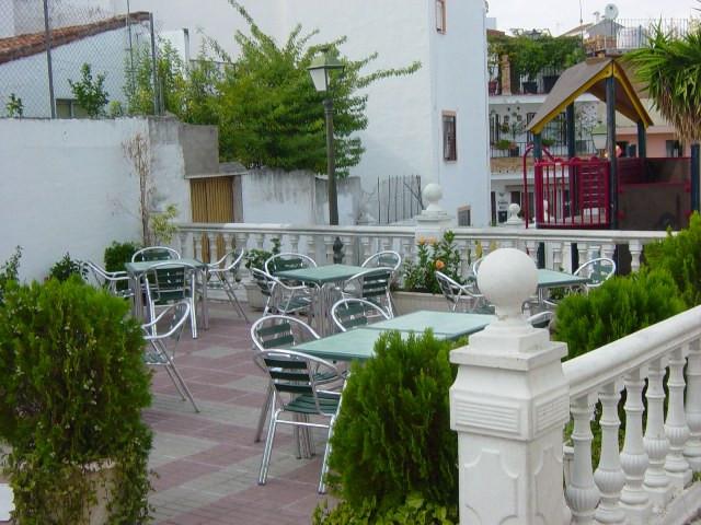 Commerce Bar à Monda, Costa del Sol