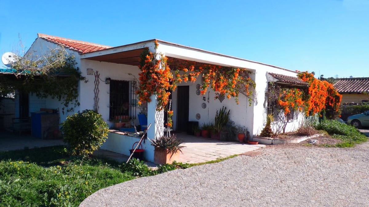 Villa  Finca en vente   à Alhaurín el Grande