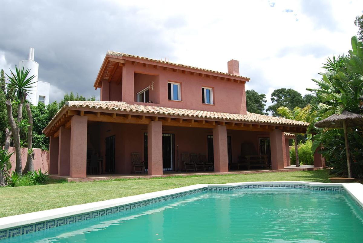 Villa, Individuelle en vente à Atalaya