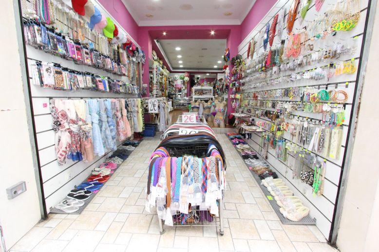 Tienda  en venta    en Marbella