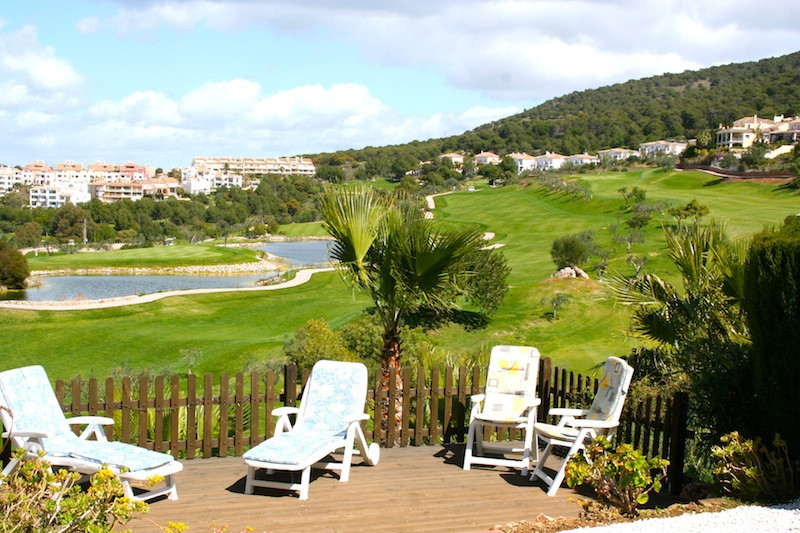 Villa  Semi Detached for sale   in Alhaurin Golf