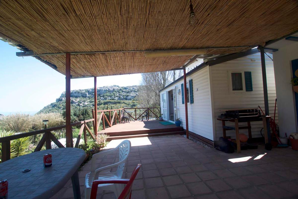 Villa  Detached for sale   in Casares
