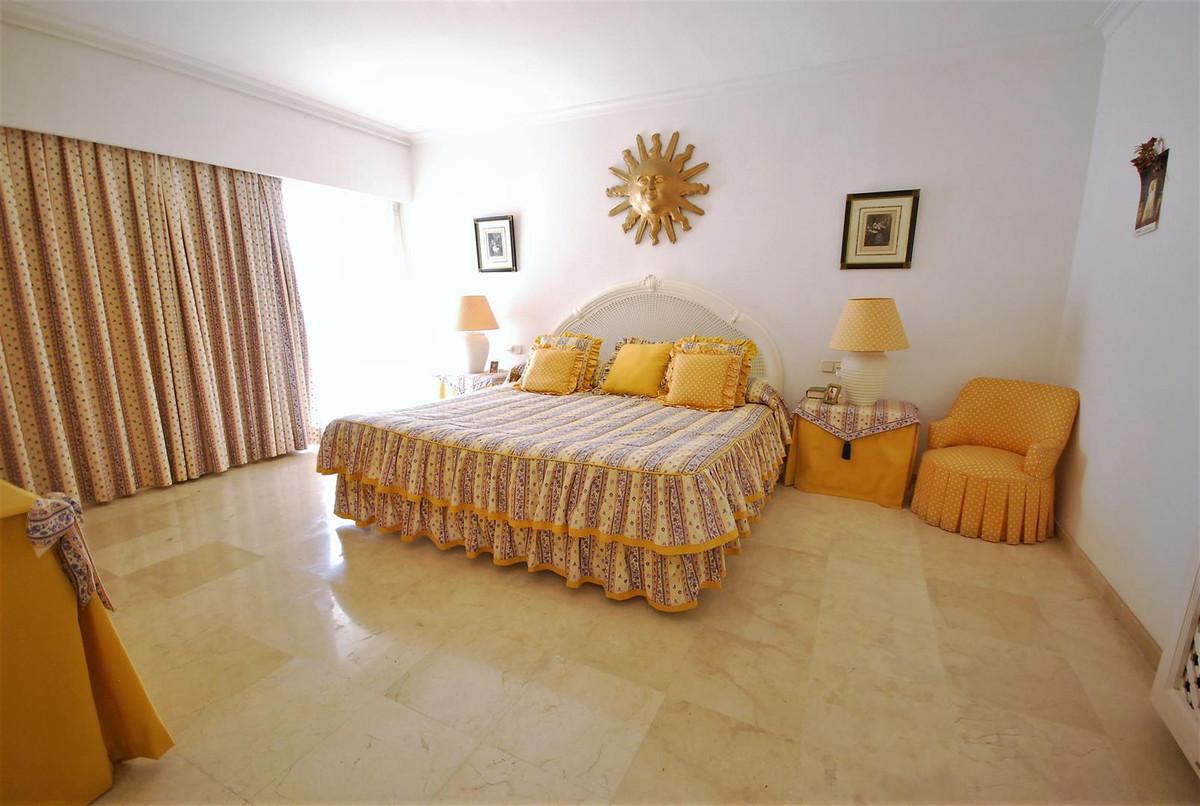 Apartamento Planta Baja en Guadalmina Baja, Costa del Sol