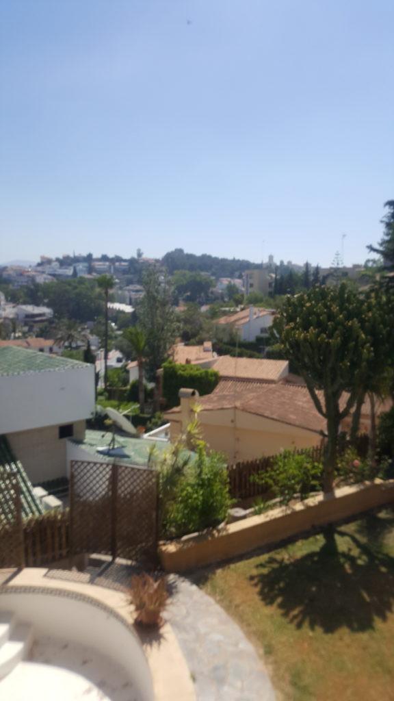 Villa  Individuelle en vente   à Málaga