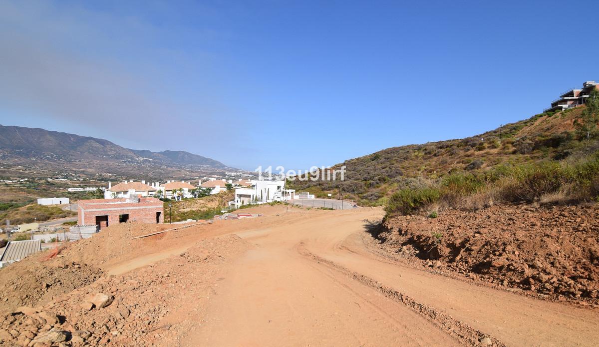 Plot Residential in La Cala Golf, Costa del Sol