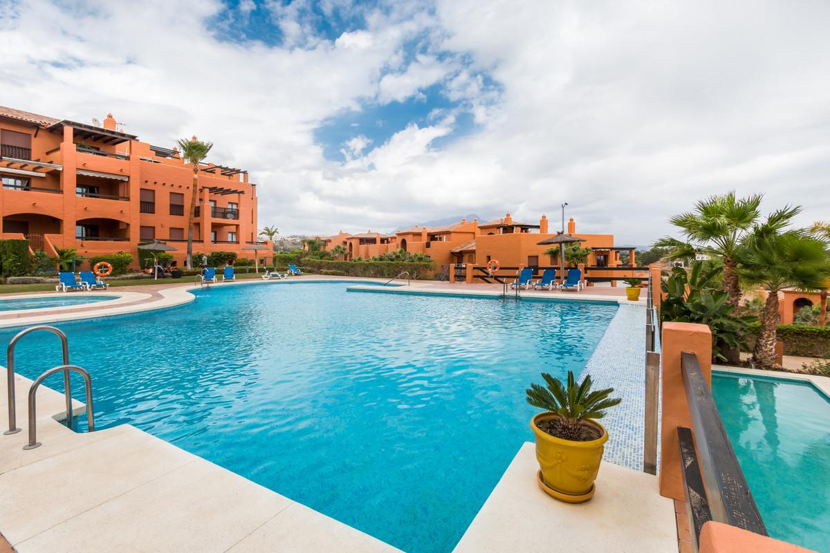 Apartment For sale In Benahavís - Space Marbella