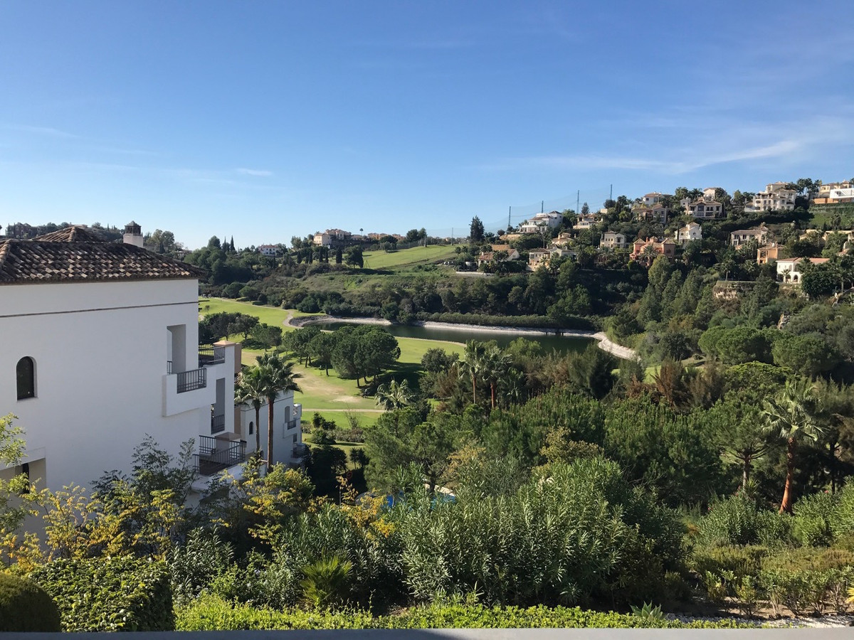 *Sold completely furnished*  This fabulous frontline golf 2 bedroom apartment is excellent value for,Spain