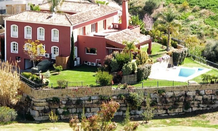 House in Benahavís R1971099 2
