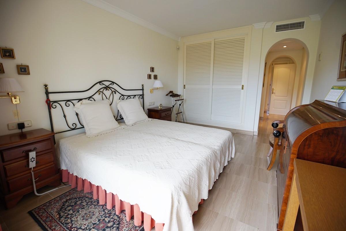 Apartamento con 2 Dormitorios en Venta Bahía de Marbella