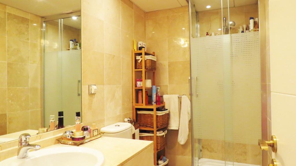 Apartment Middle Floor in La Cala de Mijas, Costa del Sol