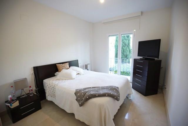 Apartamento con 3 Dormitorios en Venta Puerto Banús