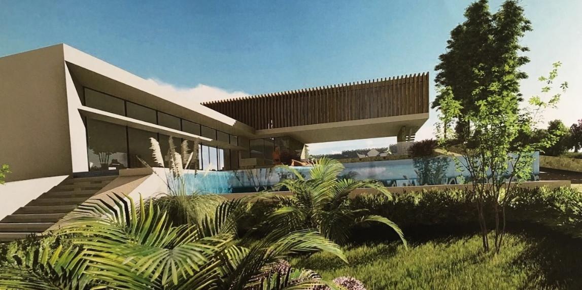 Residential Plot in El Paraiso