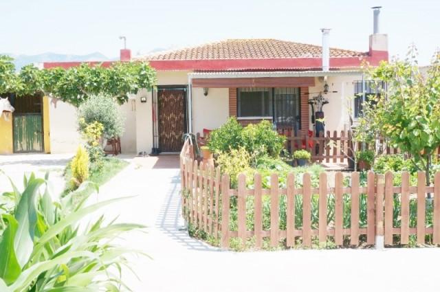 Villa, Finca  en vente    à Mijas Costa