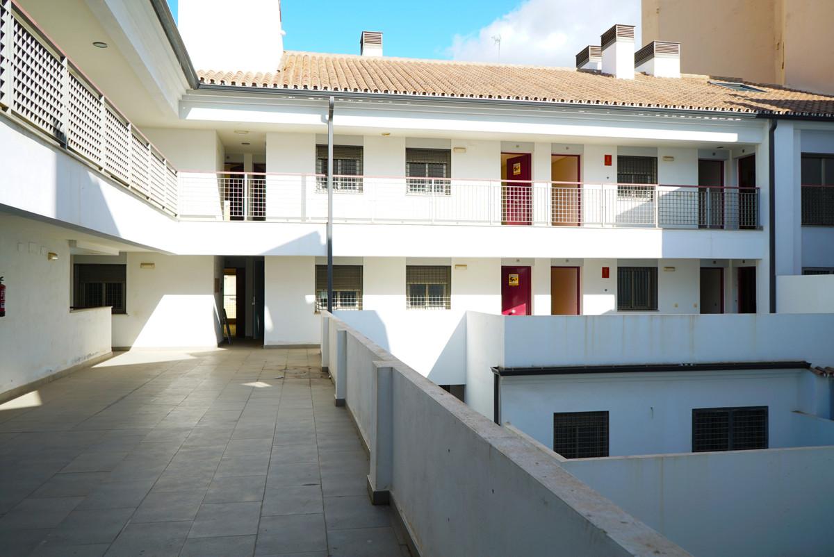 Studio in Málaga