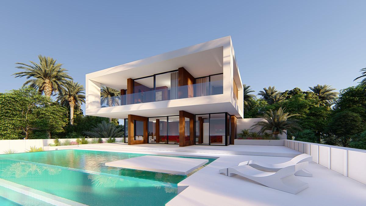 Ref:R3341986 Villa For Sale in Estepona