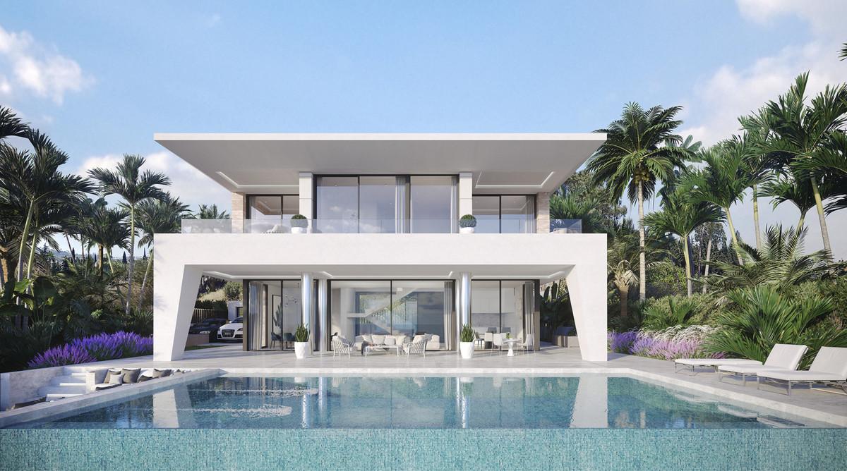Villa, Detached  for sale    en Manilva