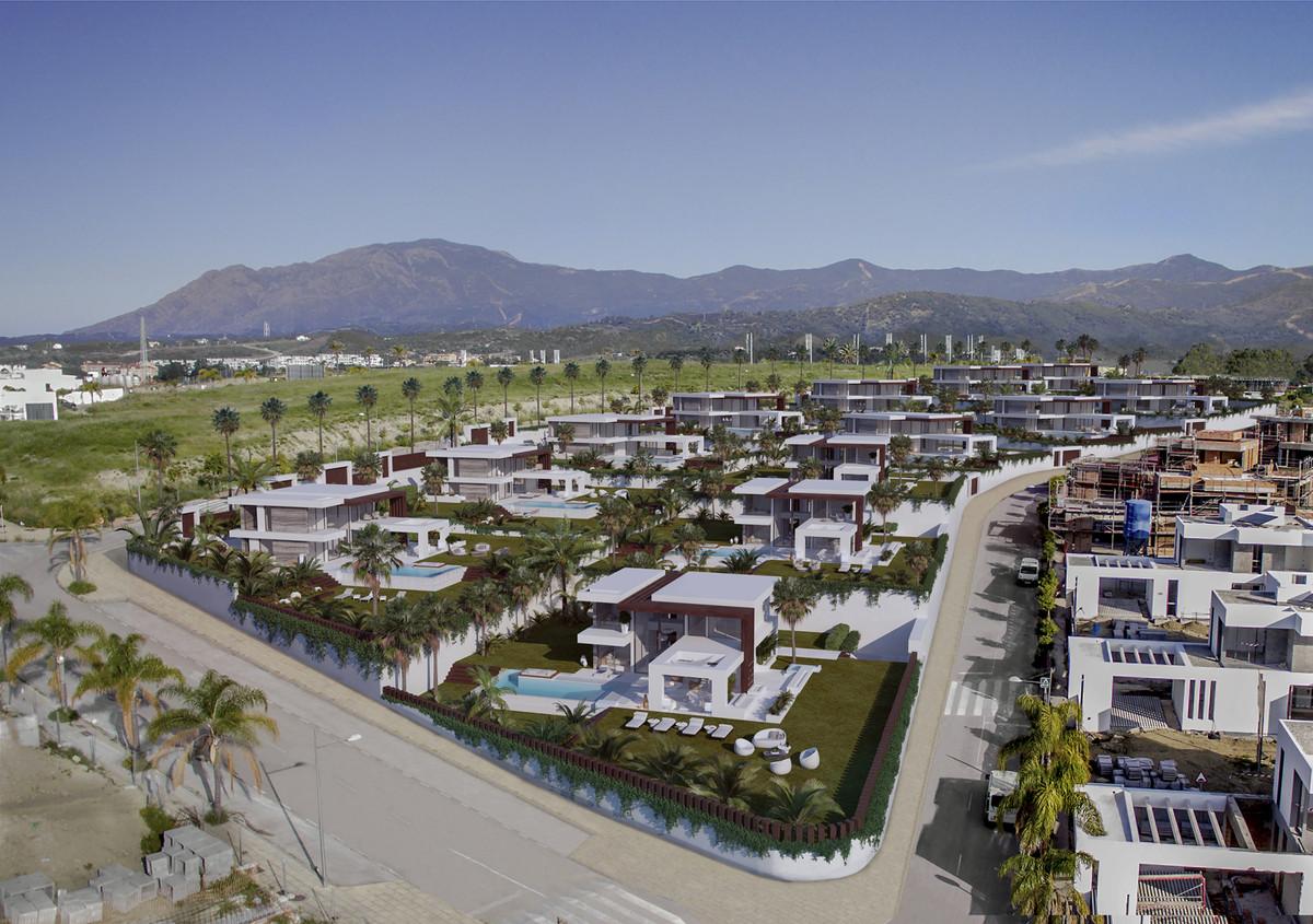 Villas in Estepona R3341995
