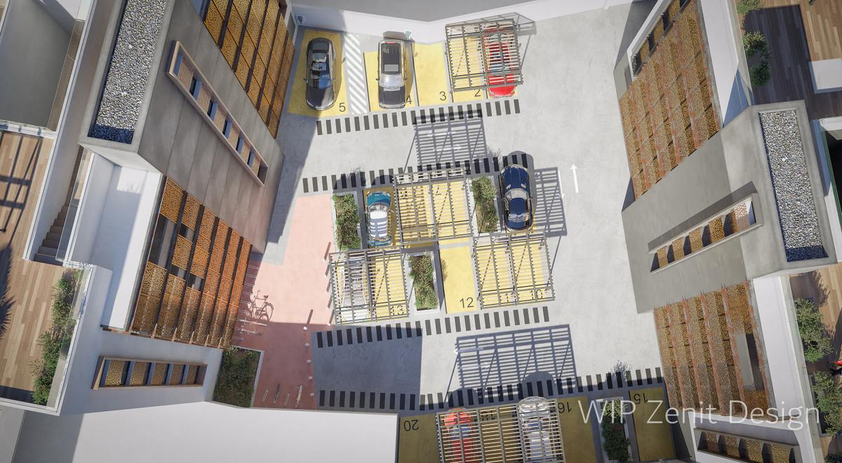 1 Bedroom Apartment for sale Málaga