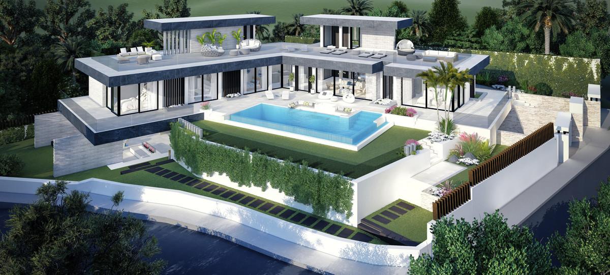 Hus in Benahavís R3346993 1
