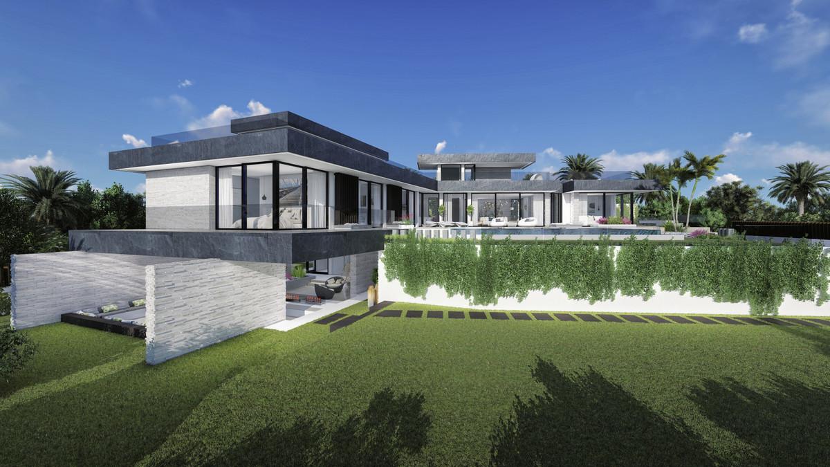 Hus in Benahavís R3346993 2