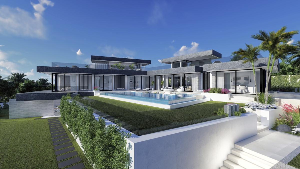 House in Benahavís R3346993 3