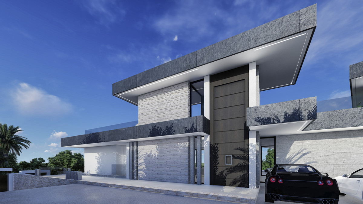 House in Benahavís R3346993 4