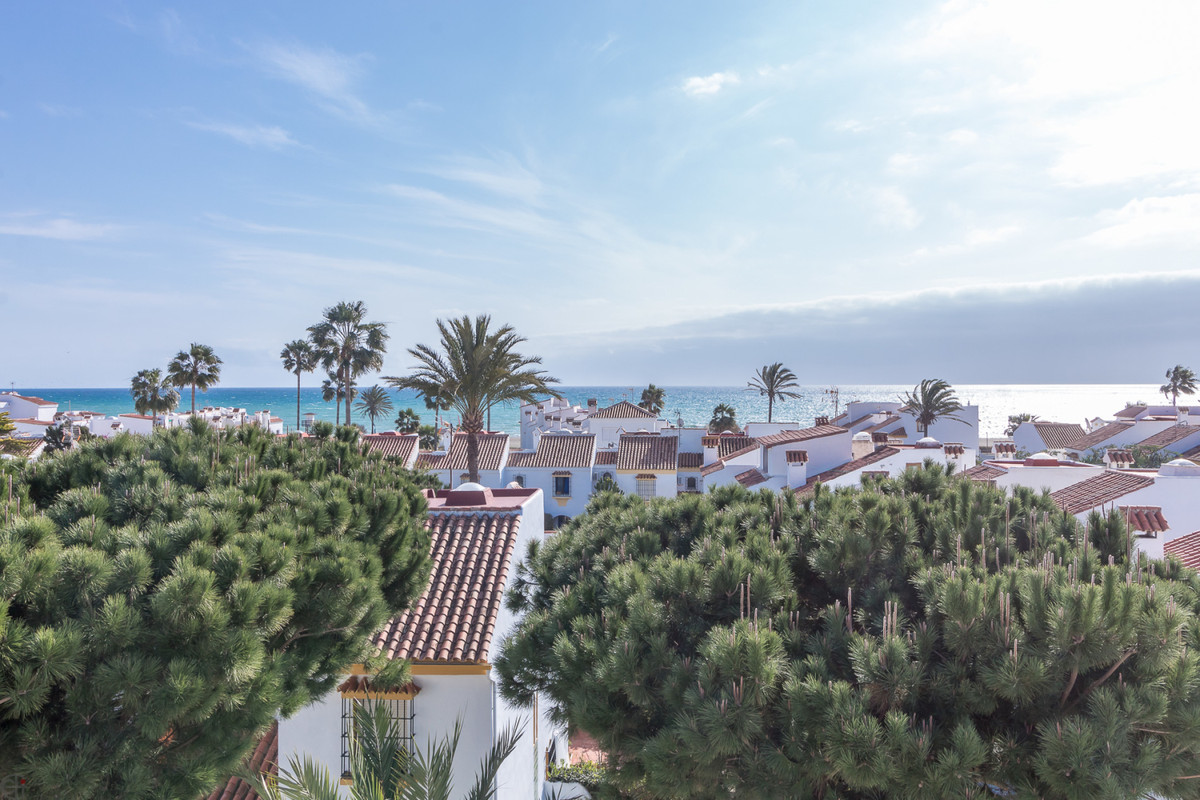 Ref:R3611600 Townhouse For Sale in Casares Playa