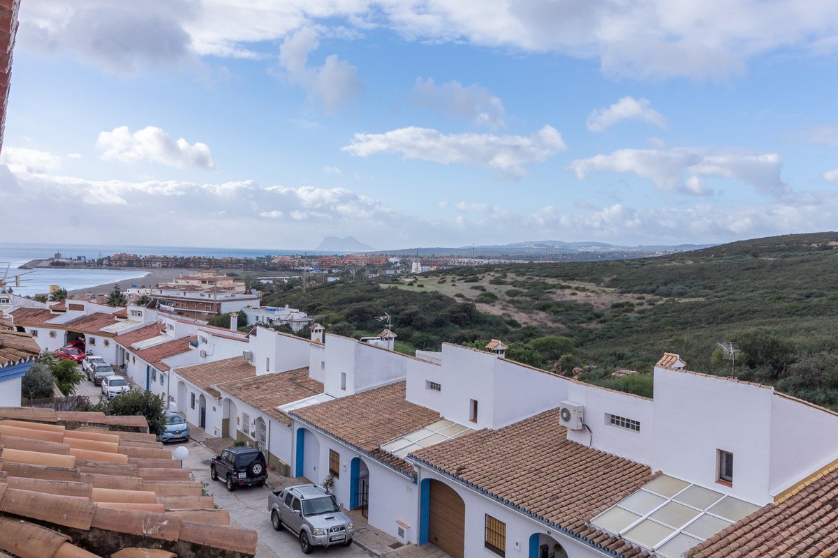 Ref:R3763672 Townhouse - Terraced For Sale in Torreguadiaro