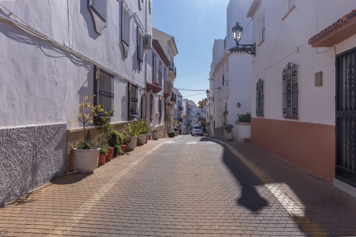 4 Bedroom Townhouse For Sale Manilva, Costa del Sol - HP3728131