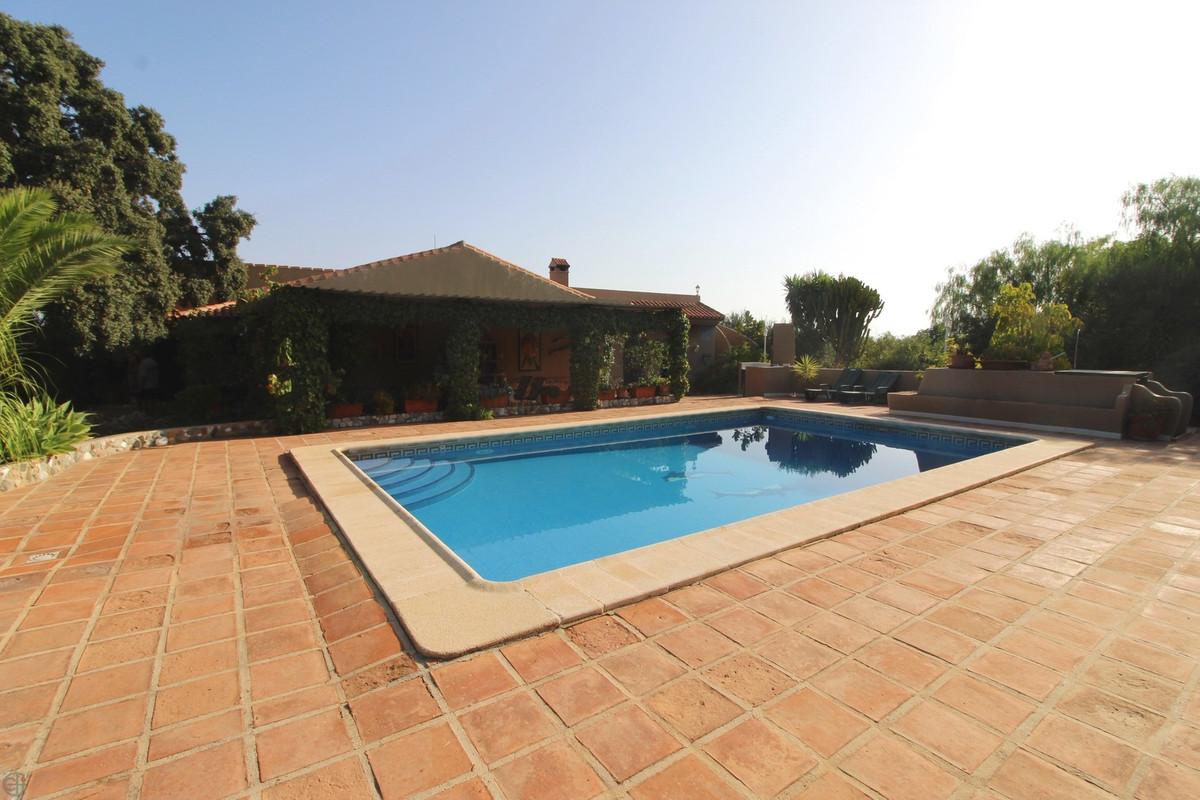 Ref:R3235315 Villa - Finca For Sale in Alhaurín el Grande