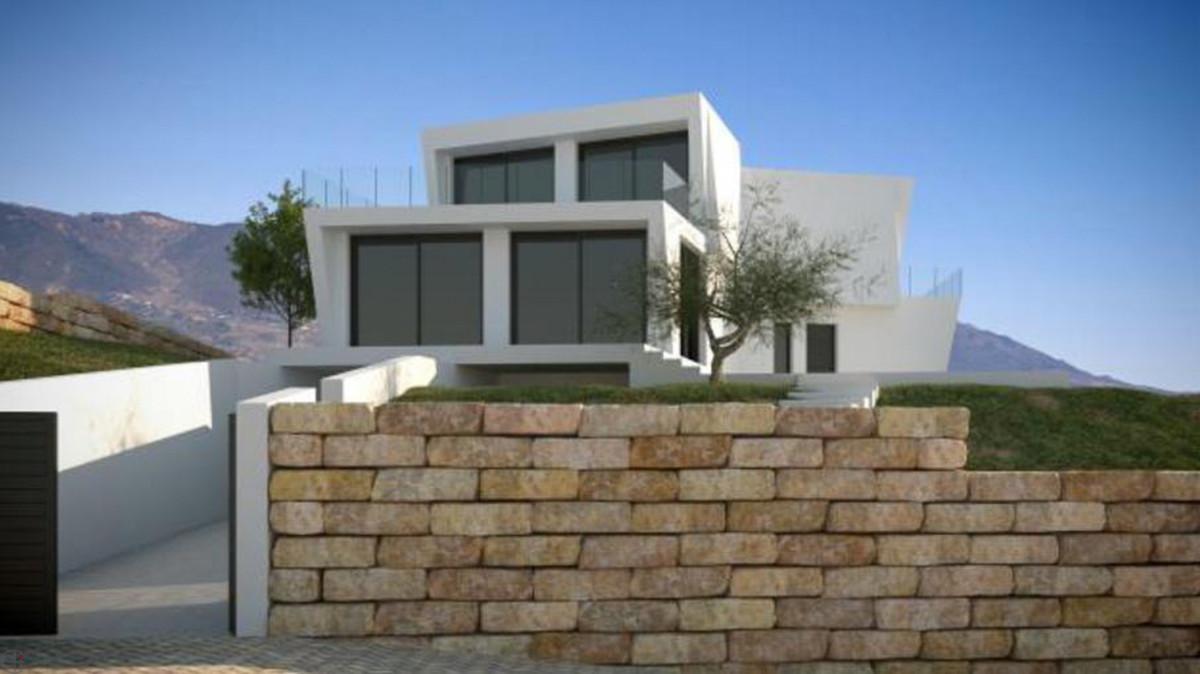 R3404290: Villa - Detached in Casares Playa