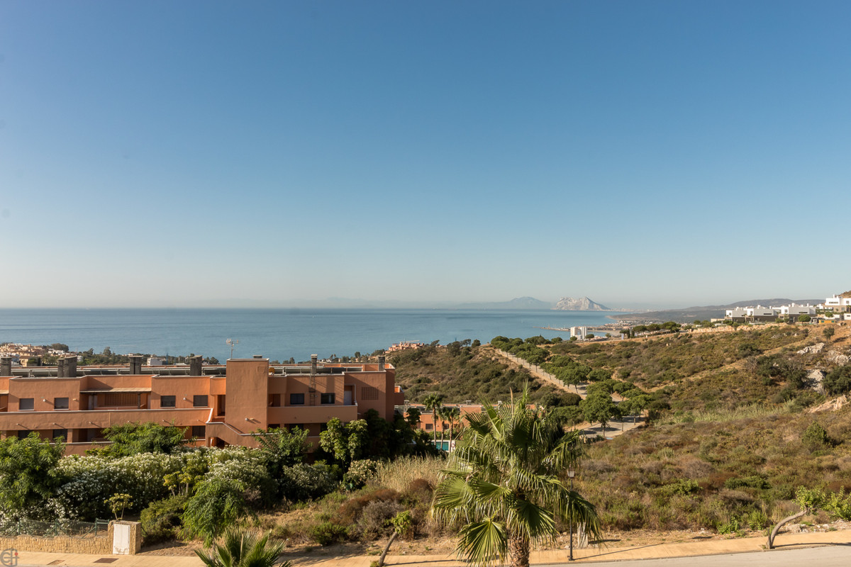 Townhouse Terraced Manilva Málaga Costa del Sol R3386179
