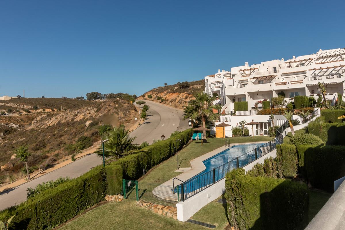Townhouse Terraced Manilva Málaga Costa del Sol R3386179 3