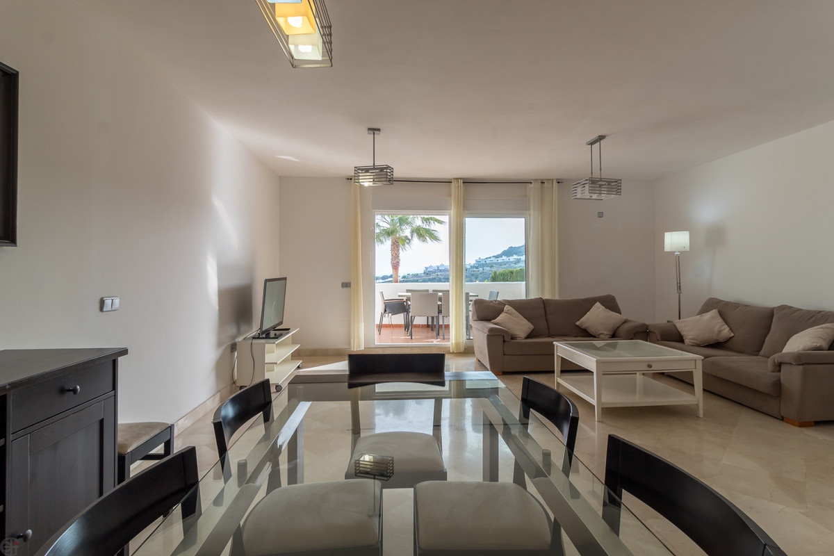 Townhouse Terraced Manilva Málaga Costa del Sol R3386179 6