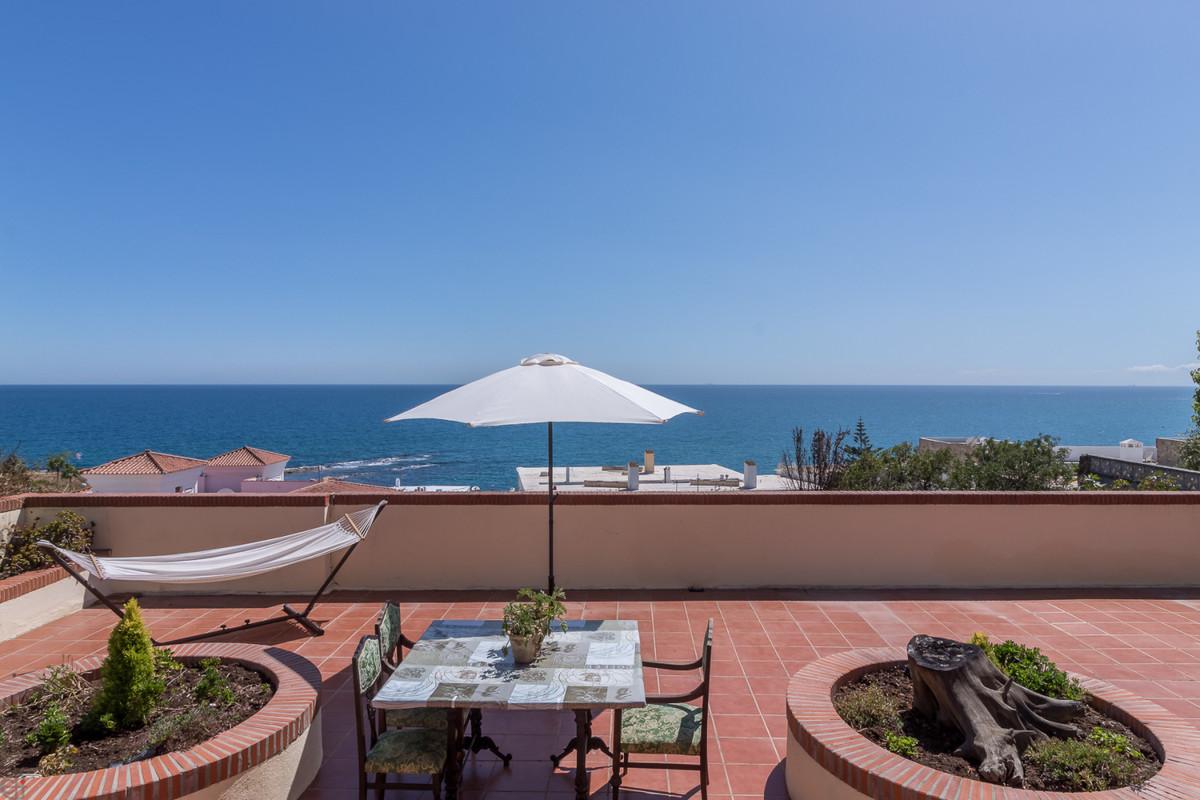 Ref:R3505171 Villa For Sale in Torreguadiaro