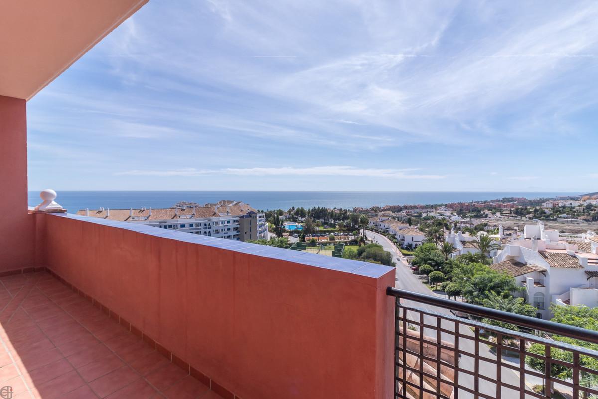 Ref:R3514228 Apartment For Sale in La Duquesa