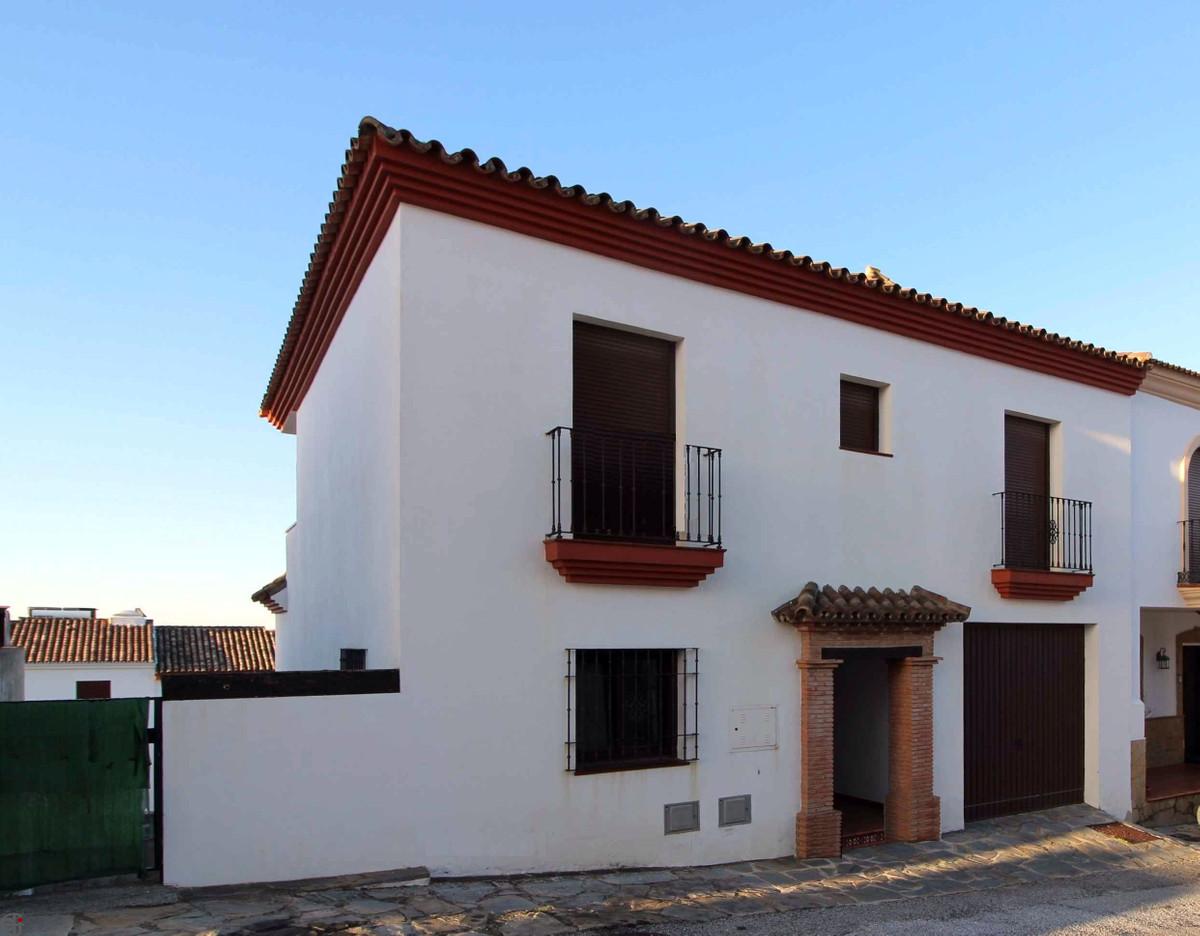 Ref:R3158245 Villa - Semi Detached For Sale in Casares