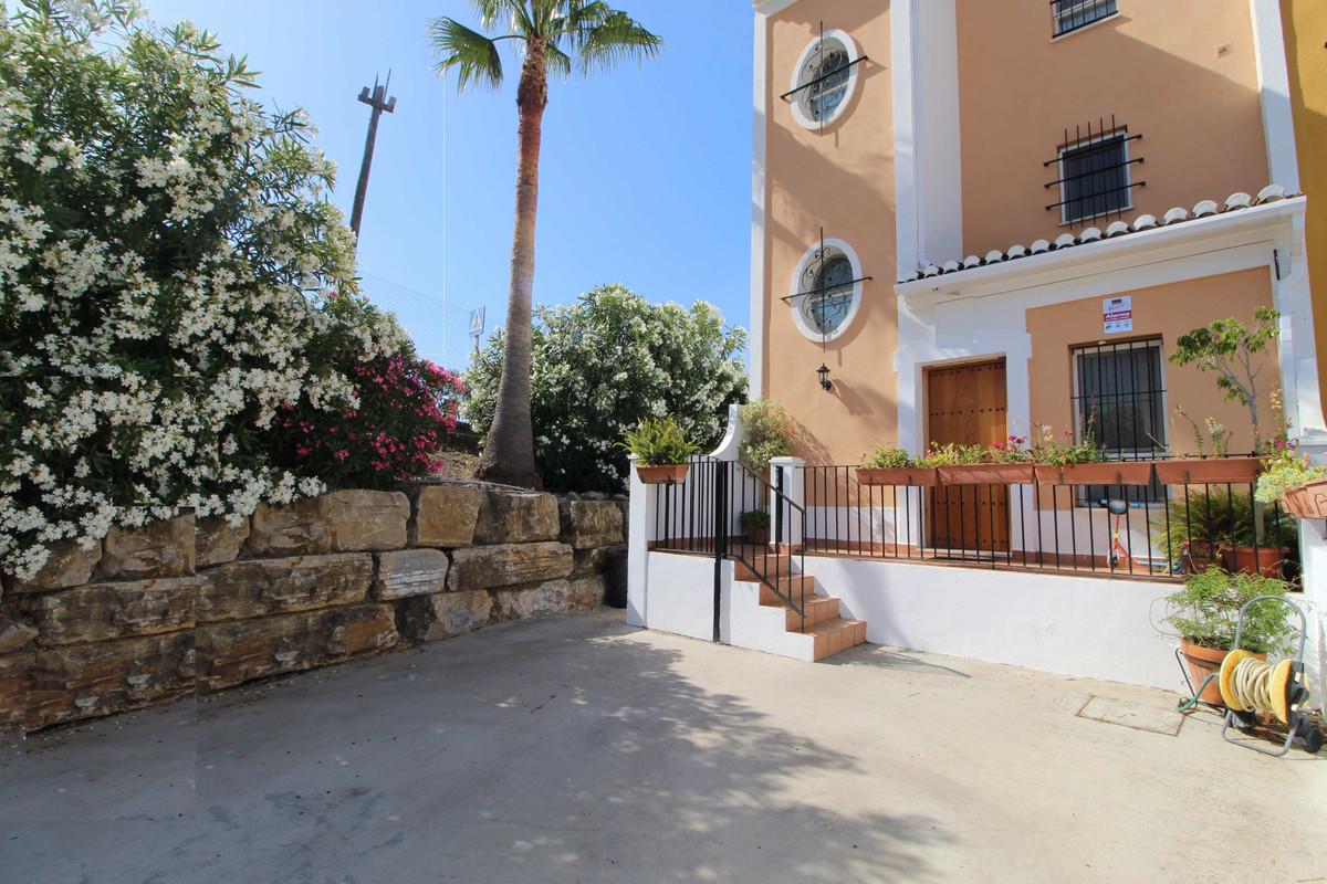 Rækkehus i Casares Playa R3143875
