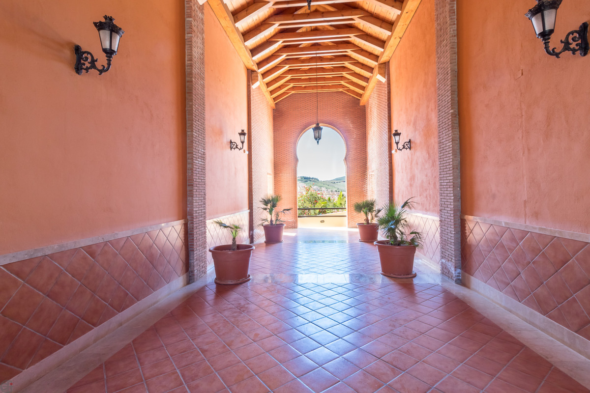 La Duquesa – spacious duplex penthouse with fantastic sea views!  This unique property is located in,Spain