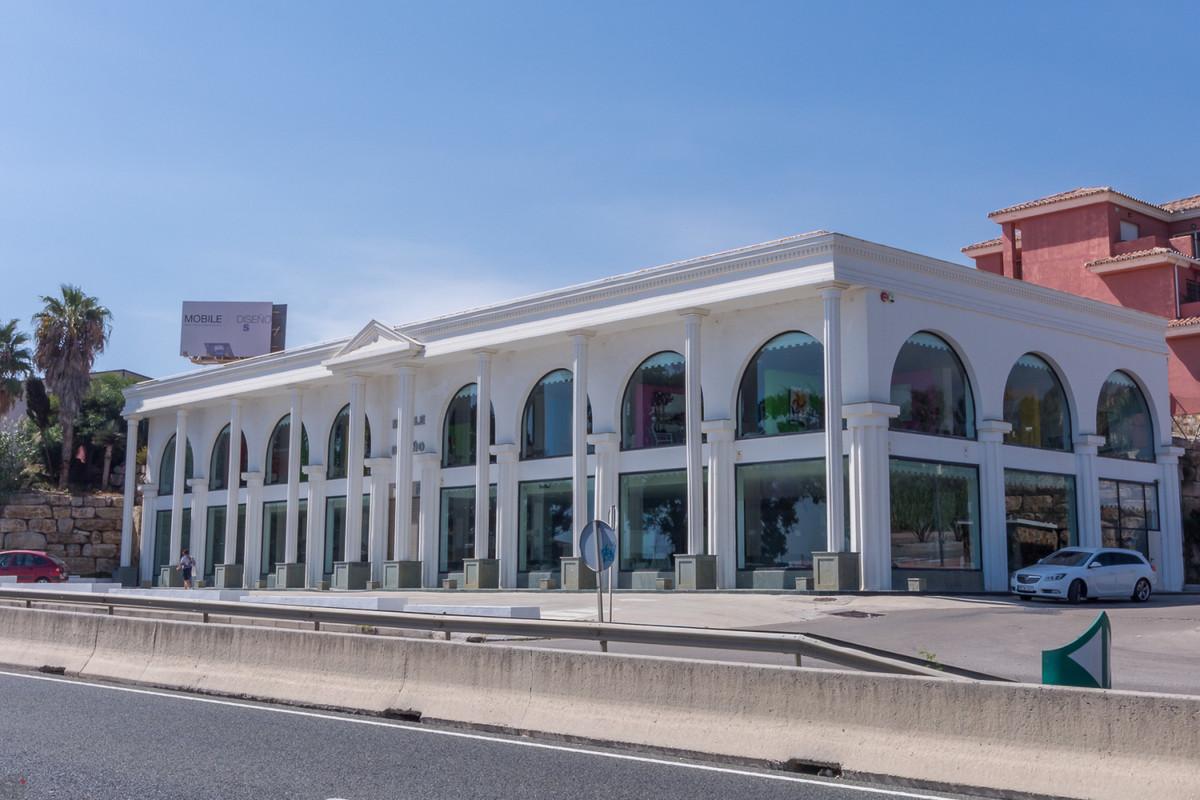 R3509866: Commercial - Shop in Manilva
