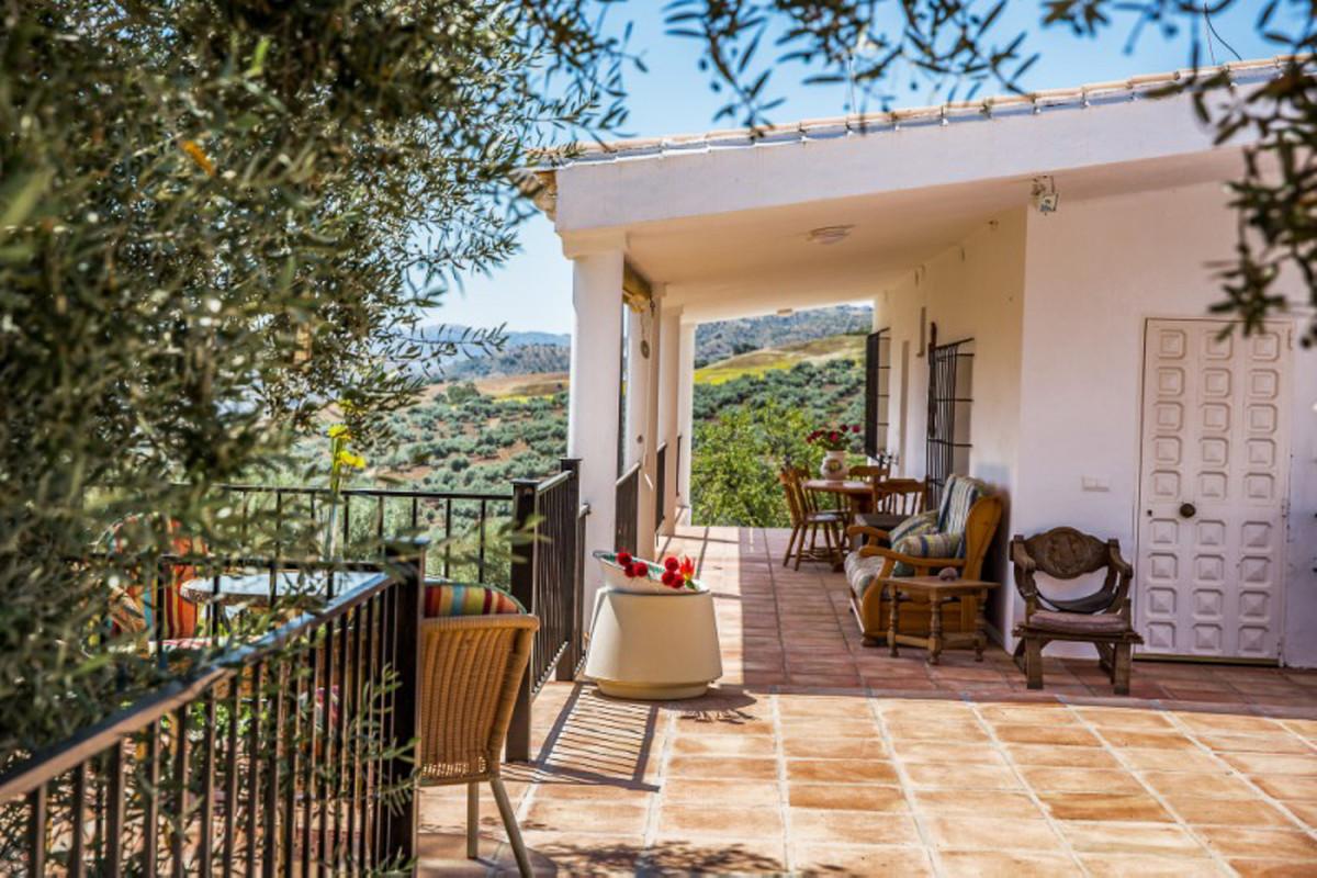 Ref:R3465178 Villa - Detached For Sale in Riogordo