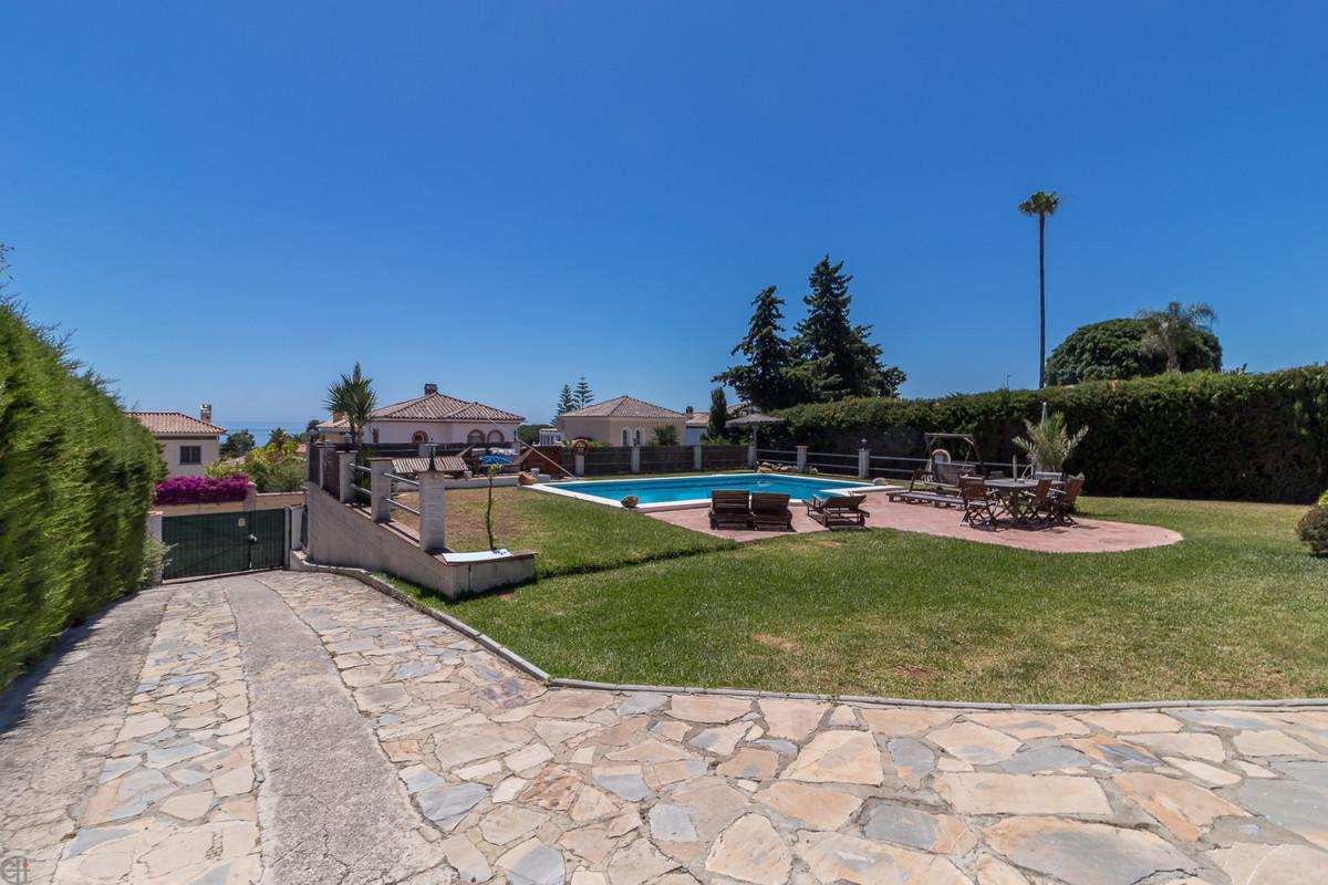 Villa Detached Manilva Málaga Costa del Sol R3517408 3