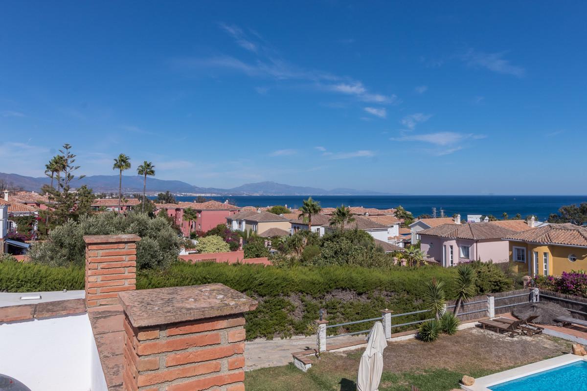 Villa Detached Manilva Málaga Costa del Sol R3517408 5