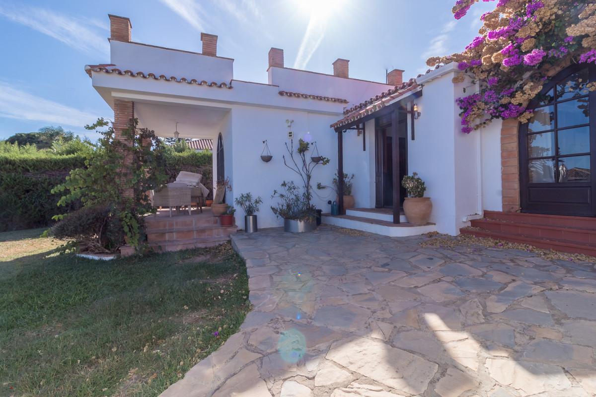 Villa Detached Manilva Málaga Costa del Sol R3517408 7